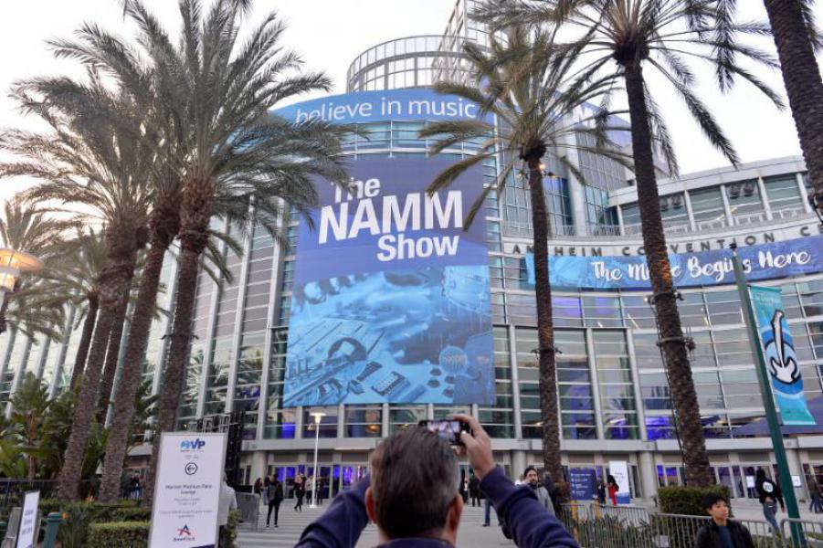 NAMM2020Tag1-1
